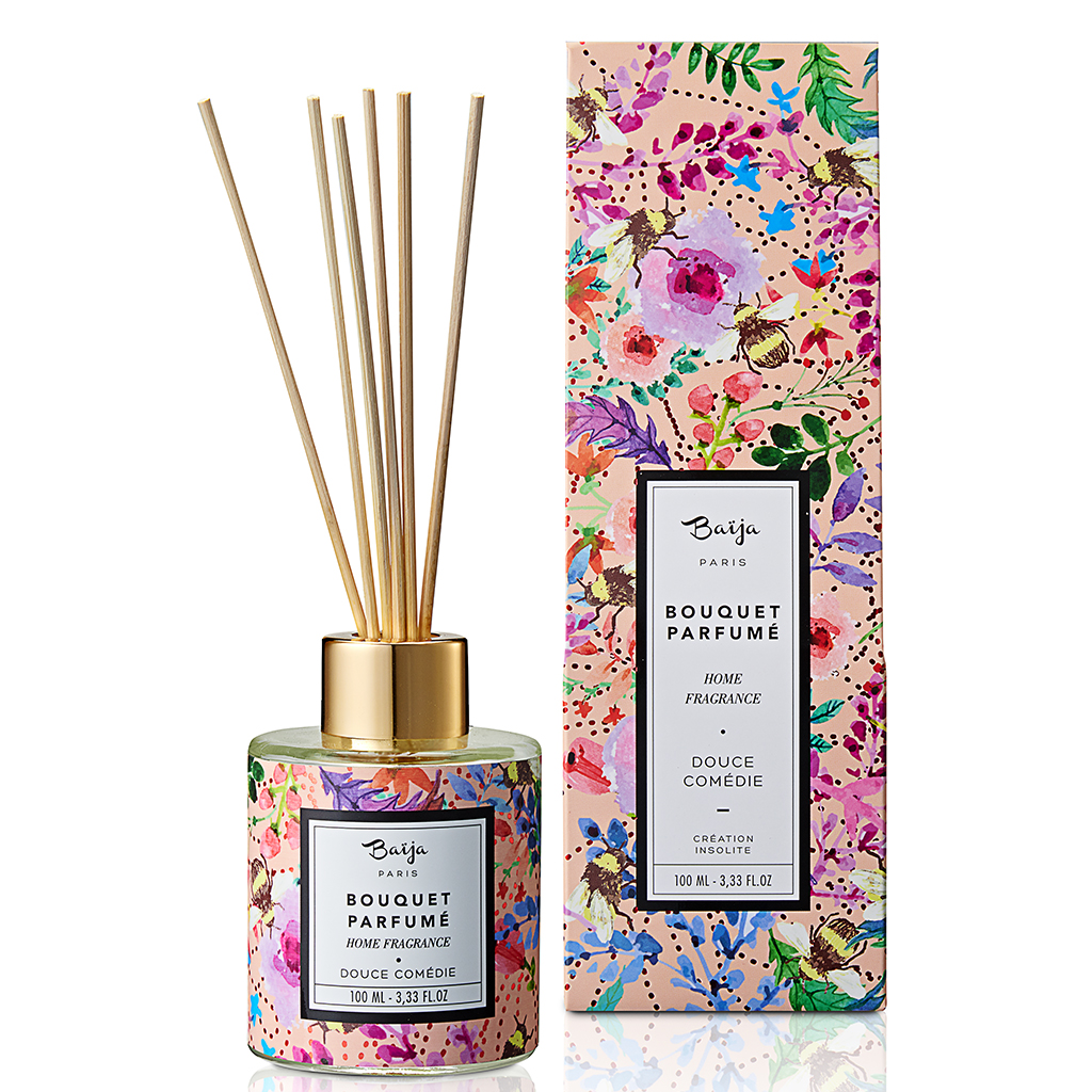 Baija – Bouquet parfumé Douce Comédie 100ml