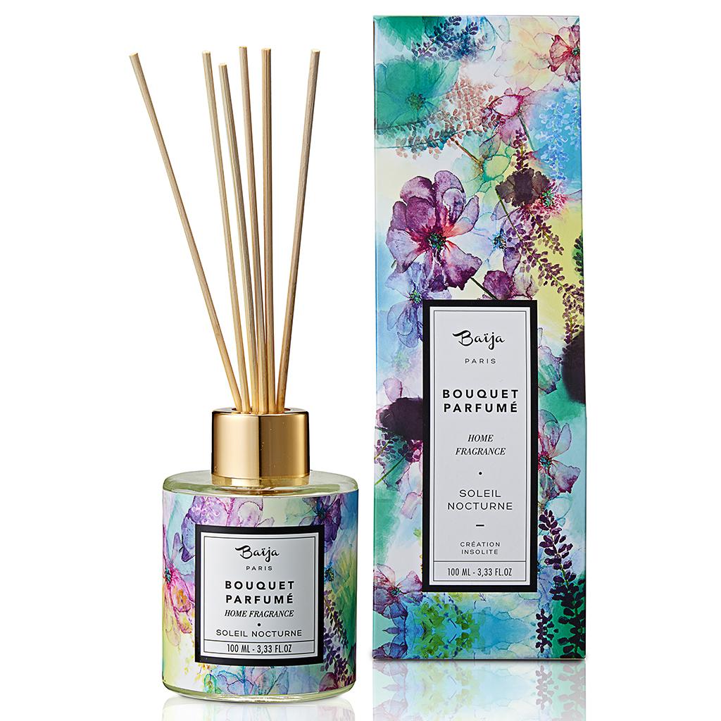 Baija – Bouquet parfumé Soleil Nocturne 100ml